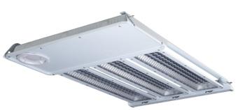 Intelligent LED Luminaires
